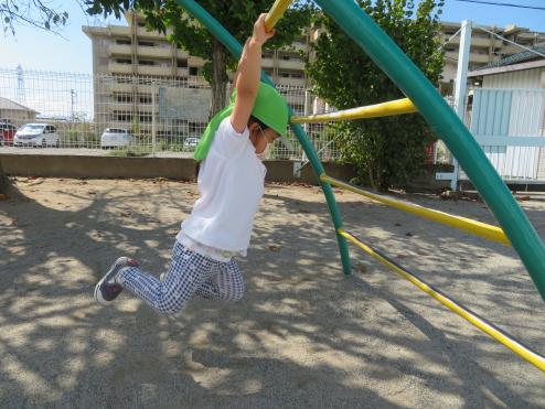 2歳児ひよこ組 最近の様子です